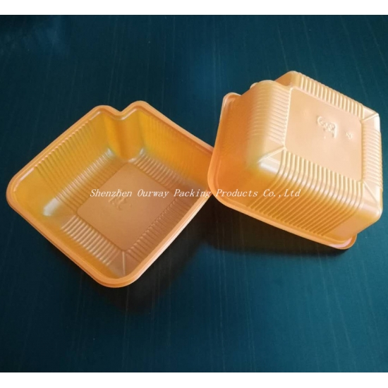 PET Food Packaging Container