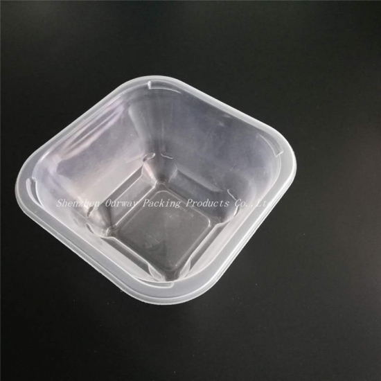 Food Grade EVOH PP Container